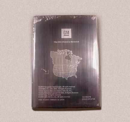 nav system tech info dvd disk release version 5 0