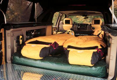 Camper Solutions
