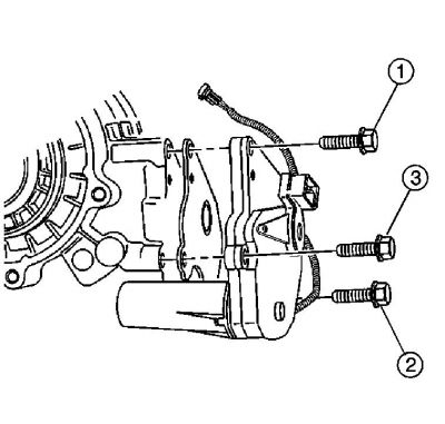 Replacing Transfer Case Encoder Motor - 1999-2013 Silverado & Sierra on 2008 silverado transmission diagram, avalanche transmission diagram, chevy transmission diagram, z31 transmission diagram, truck transmission diagram,