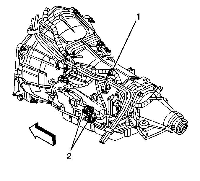Parkneutral position switch replacement and adjustment shift the transmission into neutral 3 if equipped with 4 wheel drive 4wd remove the front propeller shaft 4 raise and suitably support the vehicle publicscrutiny Images