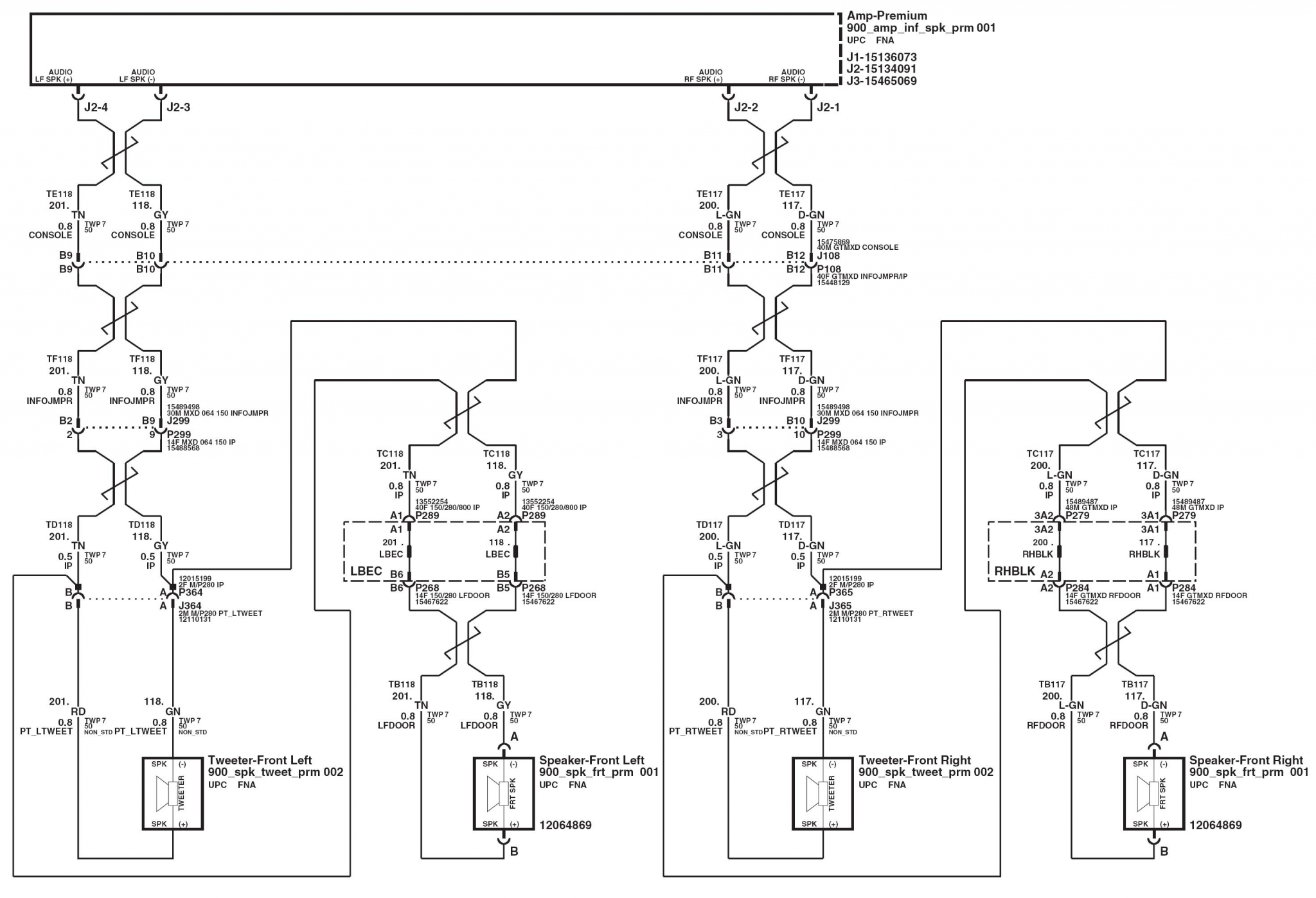 2007 Radio Wiring Chart Latest Onstar Diagram Full Size