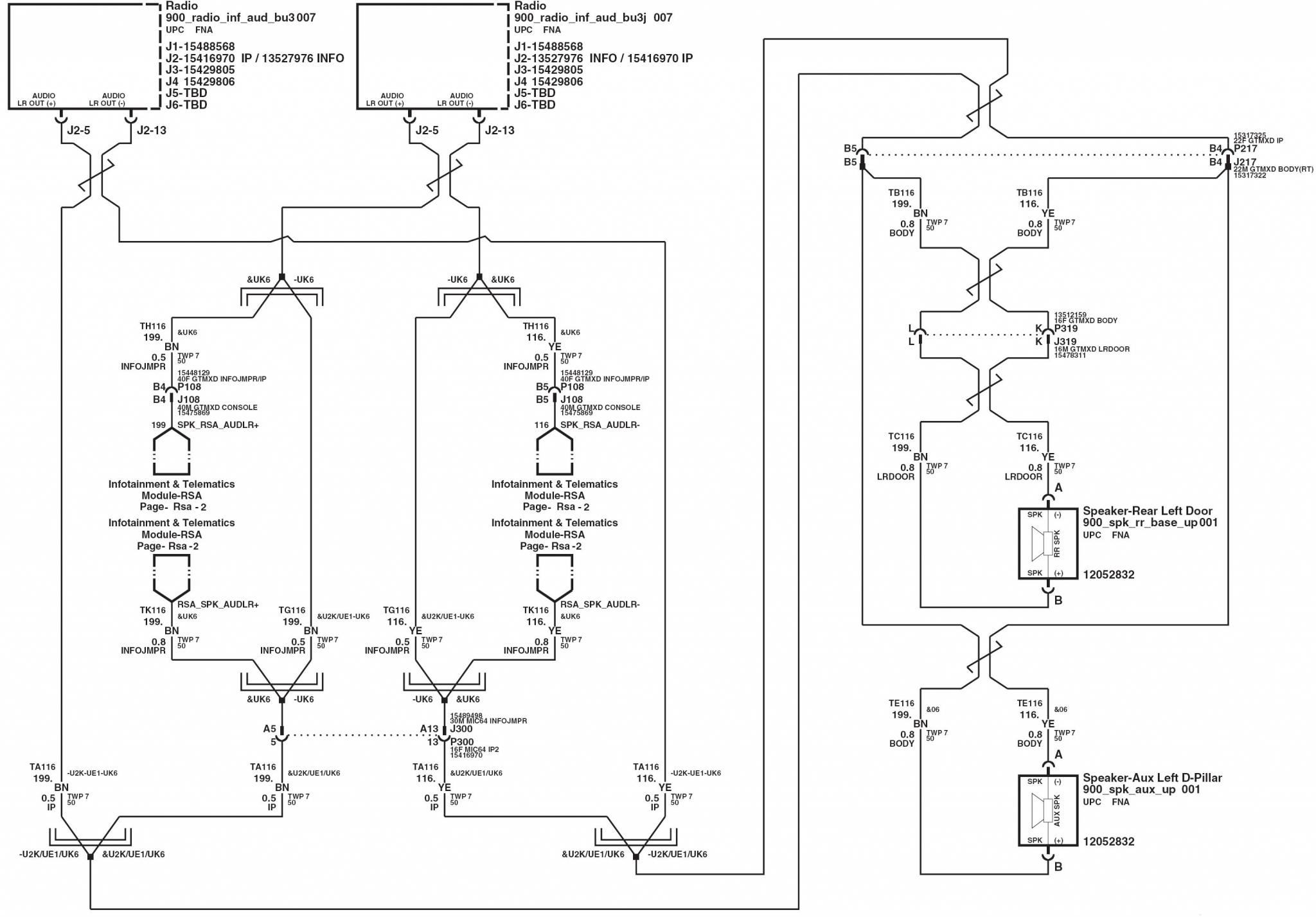 08 Chevrolet Tahoe Radio Wiring Diagram from www.chevyavalanchefanclub.com
